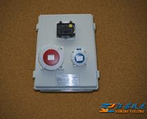 Overhaul power box