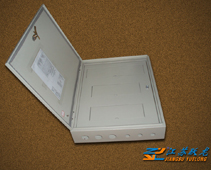 Lighting distribution box