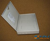 Lighting distribution box